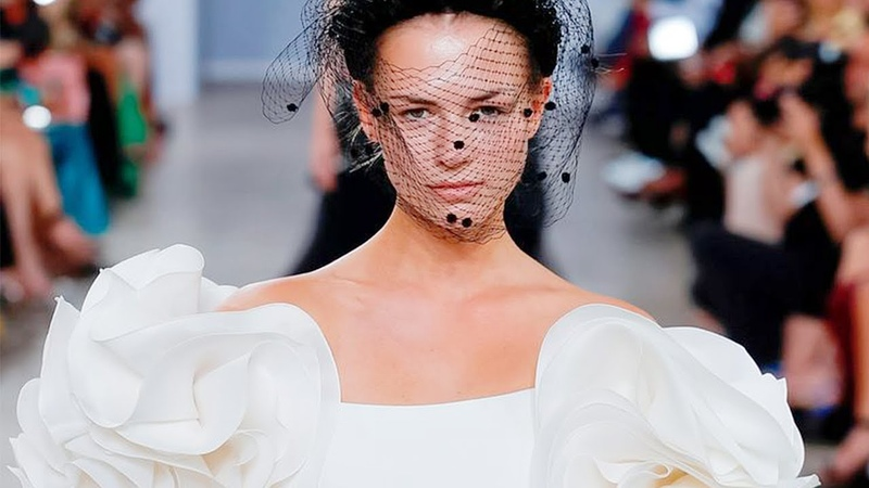 Georges Chakra Haute Couture Fall Winter 2019 2020 Full Show