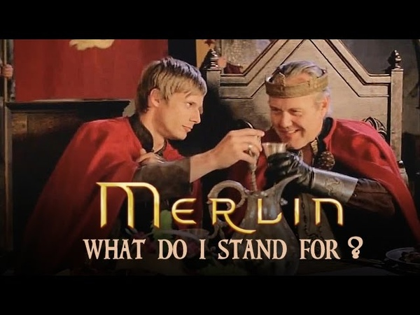 MERLIN What do I stand for Season 4 Cast