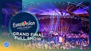 Eurovision Song Contest 2018 Grand Final Full Show