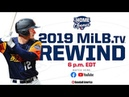 MiLB Rewind: Vegas's Murphy Goes Yard Thrice in 31-Run Game