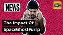 Как SpaceGhostPurrp повлиял на хип-хоп | Озвучка NPL |