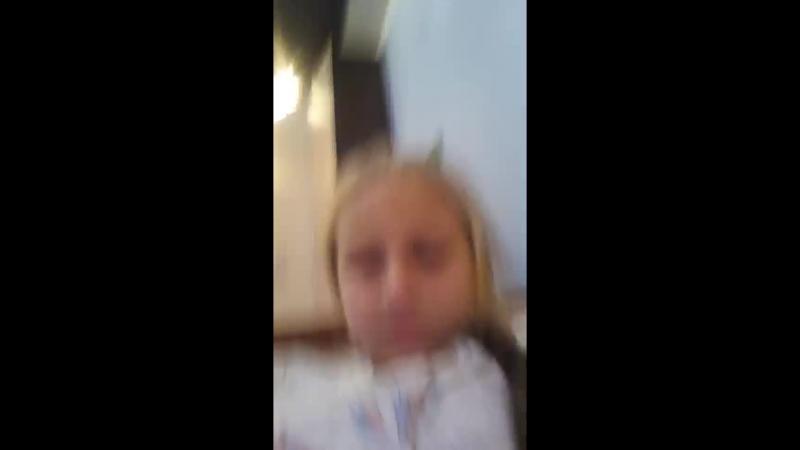 Виктория Кудрявцева - Live