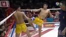 Лучшие нокауты локтями в тайском боксе 2019 часть 1