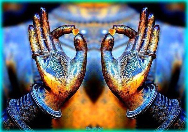 Буддисткая Йога