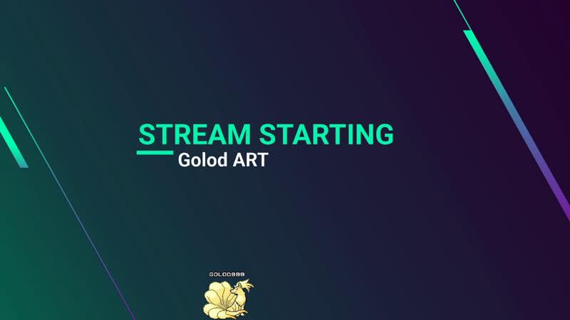 Stream №7 by Golod