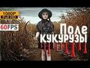 Поле КУКУРУЗЫ / 1080p / 60 fps / Остросюжетный триллер / Мистика / УЖАС /