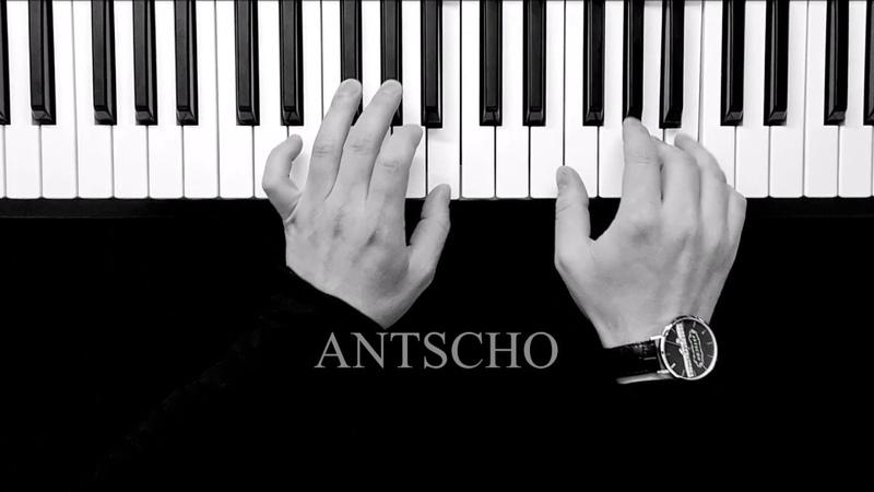 ANTSCHO - Long Distance Love
