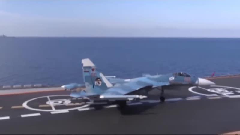 Sukhoi Su 33 Russian NAVY