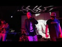 ЧЕЛОВЕКЧЕЛОВЕКУ feat. Игорь Дагон - Getta Grip @ Лес Twin, St. Petersburg, 15.03.2020