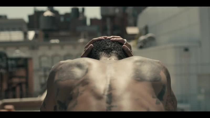Lupe Fiasco ft Guy Sebastian Battle Scars