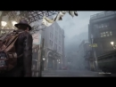 THE SINKING CITY - Gameplay Demo (New Open World Cthulhu Game 2019)