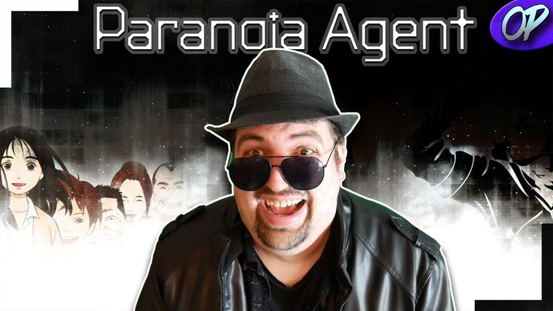Dream Island Obsessional Park ENGLISH Cover (Paranoia Agent OP) - Mr. Goatee feat. SARE