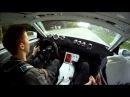 Paddleshifted LENCO 1st testdrive