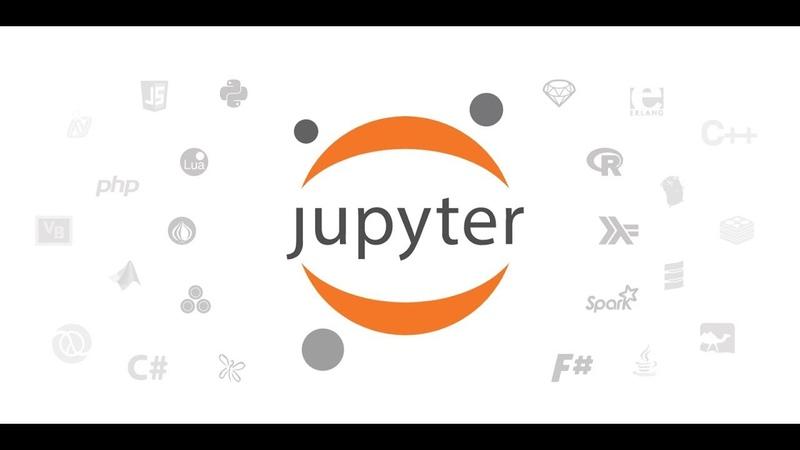 Installing Jupyter notebook on windows 10