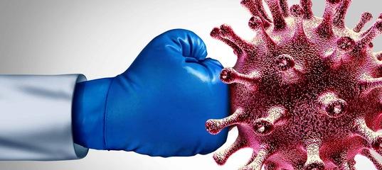 На борьбу с коронавирусом Курской области выделили 662,7 миллионов рублей | Газета Курьер