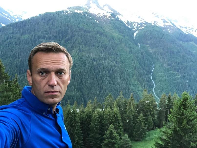 Алексей Навальный: Original: https://www.instagram.com/p/BzXlIDclDCI/