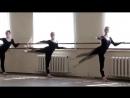 Экзамен 2013г по современной хореографии джаз, модерн, афро, лирик джаз хореограф Аксенова Т.А.