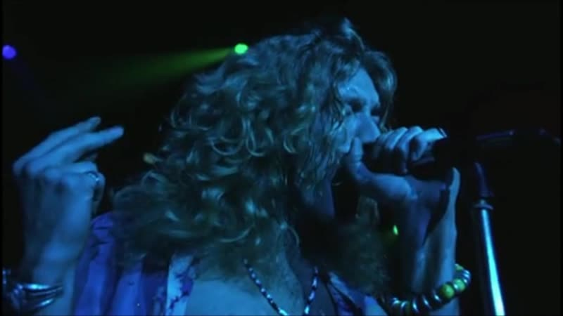 Led Zeppelin No Quarter Live at Madison Square Garden in New York City 1973