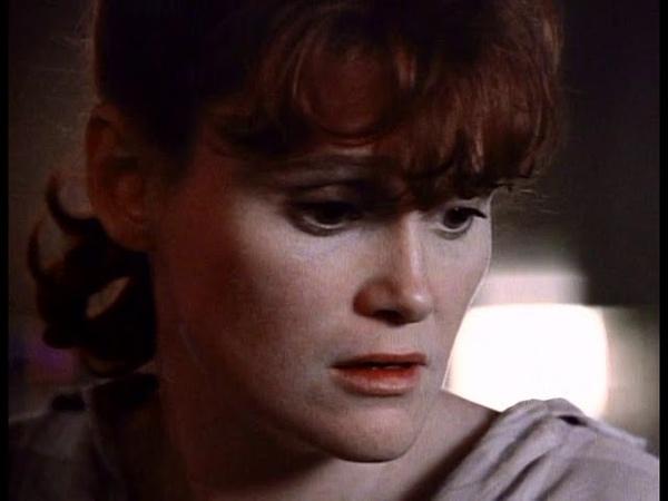 Сумеречная зона сериал 1985 1989 Ночные гусеницы 1 сезон 4 серия В