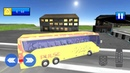 Heavy Bus Mega Ramps Stunts|impossible ramps to show the world|truck race challenging game 3D 3