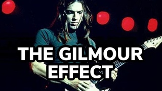 """The Gilmour Effect - The """"Shredders are Boring"""" Argument"""