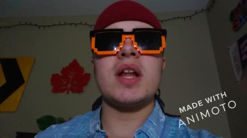 Owen Nelson ft Rhiain Moore Miami Lip Sync Cover