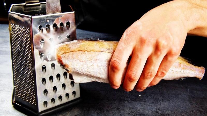 Чем дешевле тем вкуснее Сразу 4 рецепта чего то новенького из простой рыбы