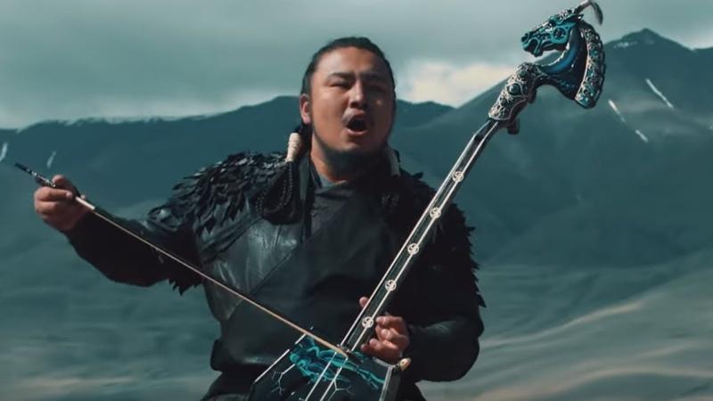 The HU Yuve Yuve Yu Official Music Video