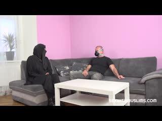 SexWithMuslims - Brittany Bardot CZECH