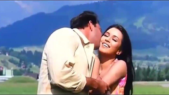 ( 0 )Aap Ka Aana Dil Dhadkana - Kurukshetra Kumar Sanu Alka Yagnik (BluRay) 720p HD