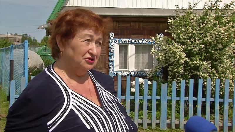 Ветеран здравоохранения Галина Суханова «Я все время была в работе. И я очень люблю людей!».