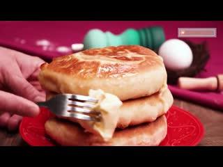 Незабываемый вкус. Только не забудьте добавить в начинку одно яйцо!