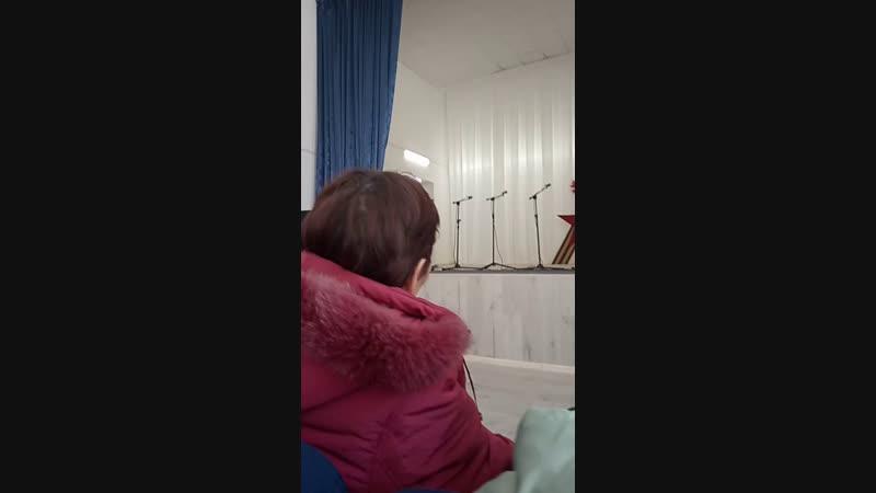 Диана Климова - Live