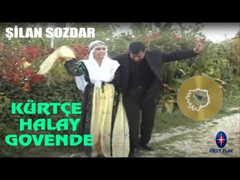 Şilan Sozdar Daweta Kurda Kürtçe Hareketli Oyun Havaları Seçmeler Süper Govend (Official Audio)✔️