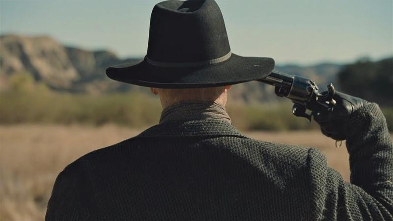 Westworld 2x09 One True Thing MIB William [Season 2 Scene] (HD 1080p)