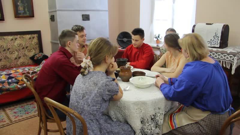 Пермский край г Очёр МАОУ ДО Видеостудия Сами Живым