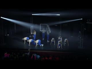 U-13 ANNIVERSARY 2020   BEST TEAM SHOW BEGINNERS   ONUKI (САМАРА)