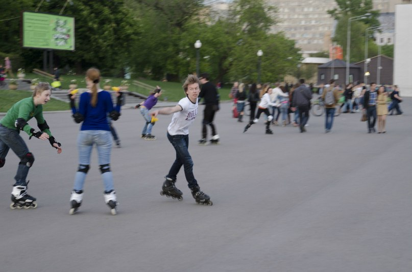 Алексей Андреев | Москва