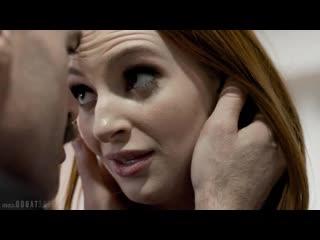 The Widower / Maya Kendrick PureTaboo Redhead Natural Tits Teen  Older / Younger Deepthroat  4k