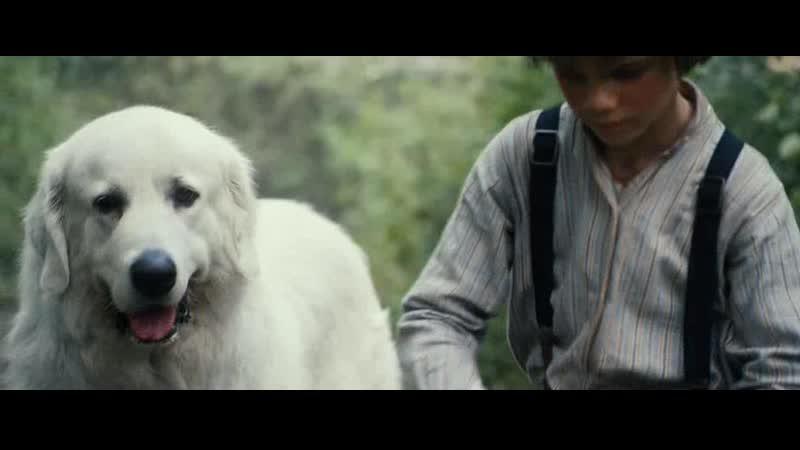 2. Белль и Себастьян, приключение продолжается.2015.BDRip-AVC.iTunes