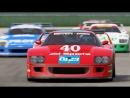 Ferrari F40 [Project CARS 2   XBOX]