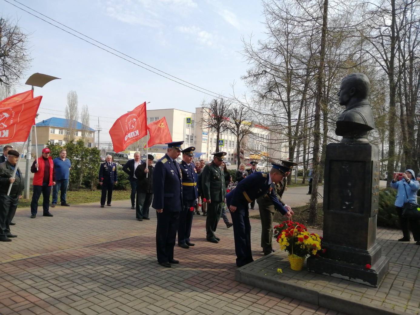 Гагарин - наше всё!