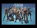 Fortnite и банда диких клоунов