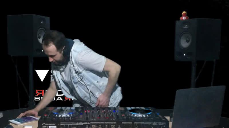 Live Red Square Bar Ayia Napa