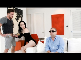 Bambi Black [PornMir, ПОРНО, new Porn, HD 1080, All Sex, Blowjob]
