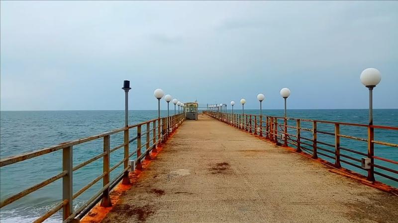 🔥Сочи Море Улицы Магазин Погода Лазаревское 4 Июня 2020 Карантин продлен до 21 Июня