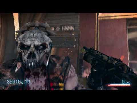 Прохождение игры Bulletstorm Full Clip Edition Часть 7 Финал