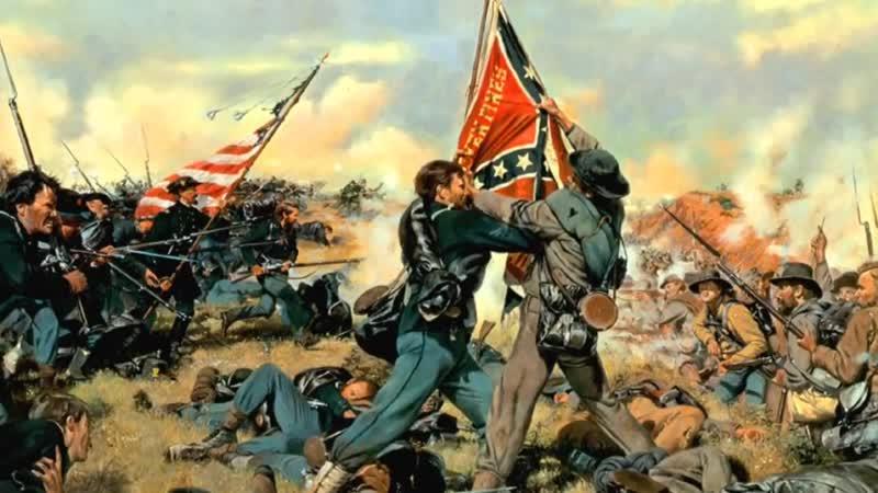 Top 10 U.S Civil War Songs