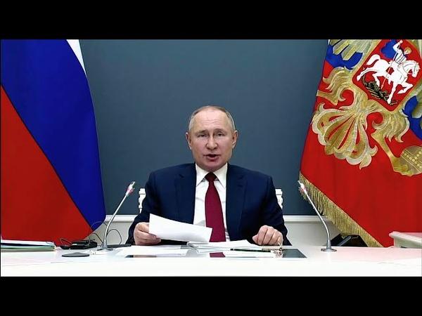 маппет Путин шоу