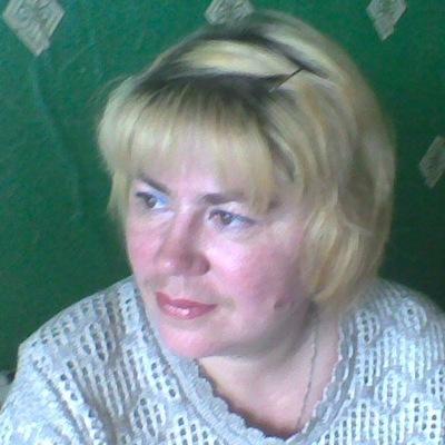 Наташа Моторина